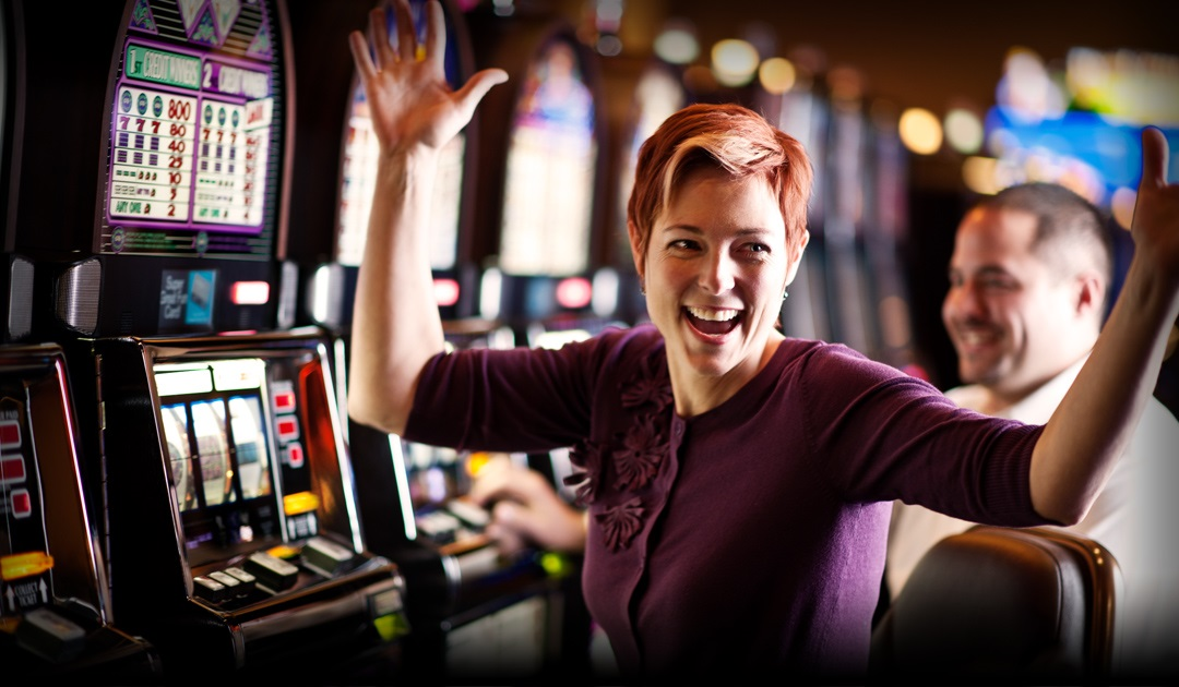 free play at casinos