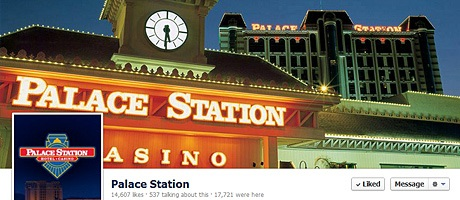 Palace Green Valley Ranch Facebook cover