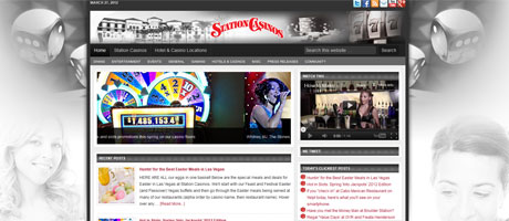 Station Casinos blog