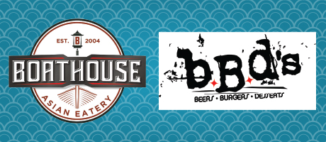 Image result for bBd's (Beers Burgers Desserts) palace station las vegas
