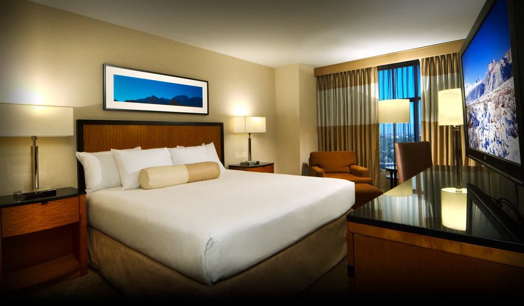 Affordable Hotel Rooms In Las Vegas