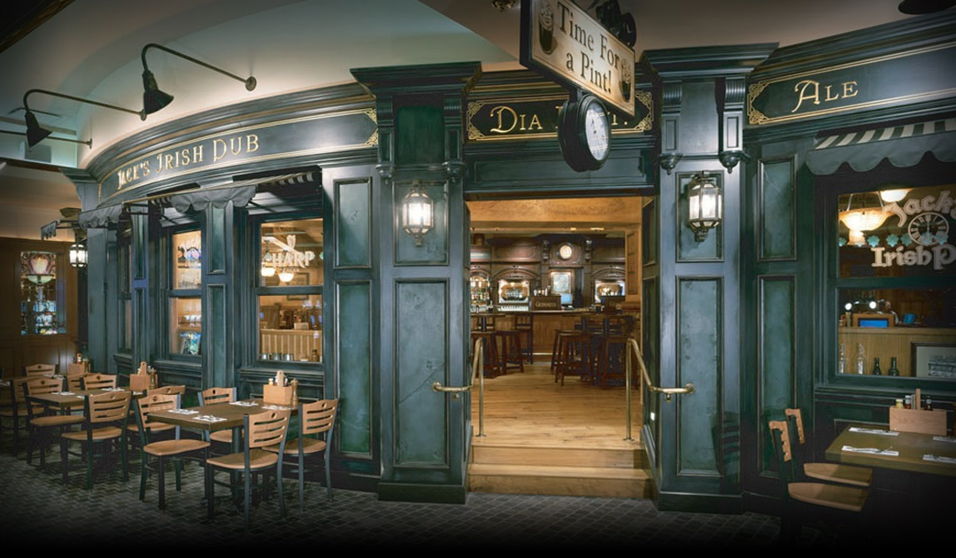 Irish Pubs In Las Vegas Happy Hour Deals Jack S Irish Pub