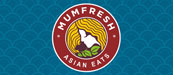 Mumfresh Asian Eats