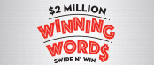 2 Million Winning Words