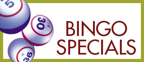 Bingo Specials at Red Rock Resort