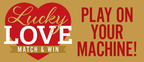 Lucky Love Match & Win