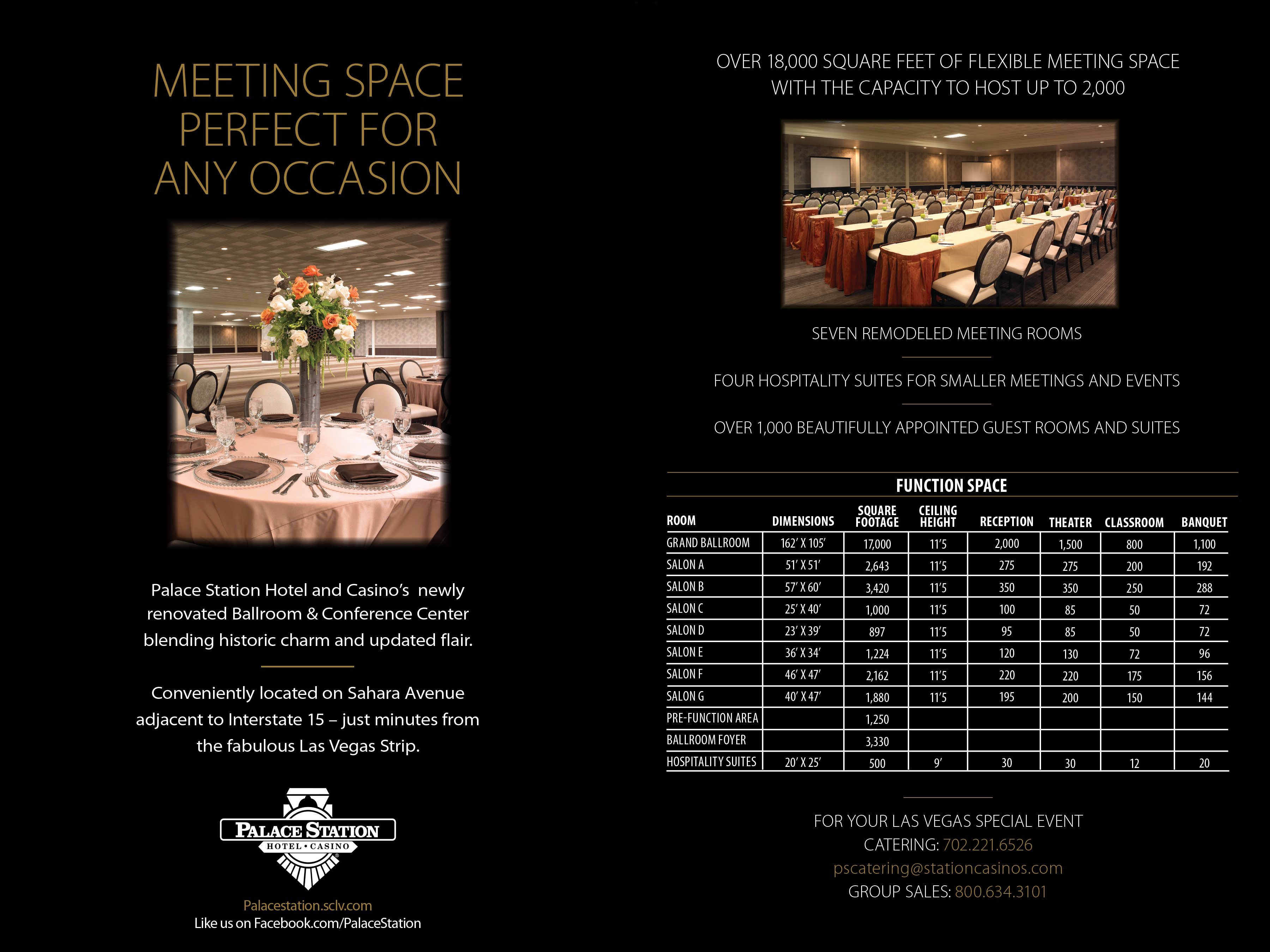 las vegas meeting space - conference rooms  banquet rooms  u0026 ballrooms