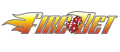 Craps fire bet logo