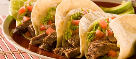 Best Mexican Restaurants In Las Vegas Authentic Mexican