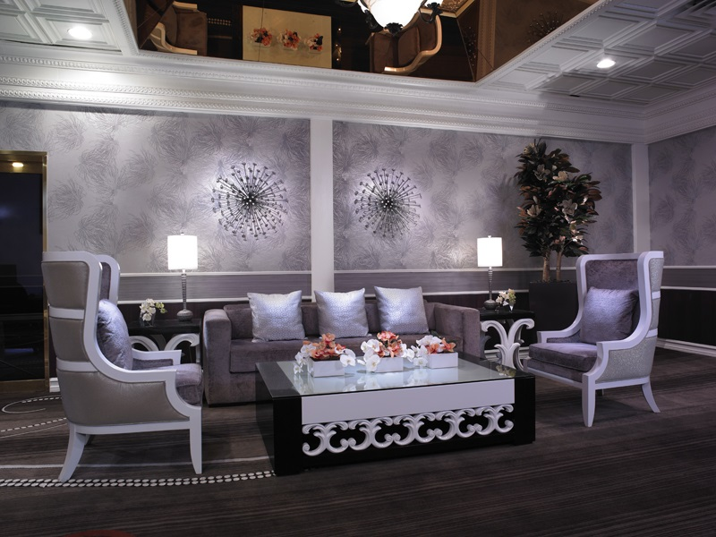 Small Banquet Rooms Las Vegas
